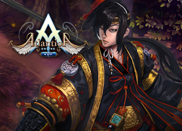 Atlantica Online by Ini3 : Strategic Turnbase MMORPG